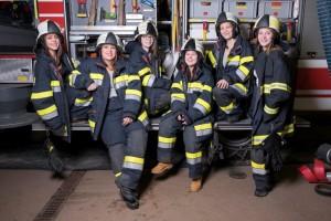 Ratten Feuerwehrmädels 1