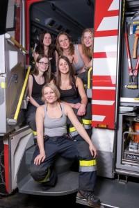 Ratten Feuerwehrmädels 2
