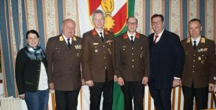 Kommando der FF Ratten wiedergewählt